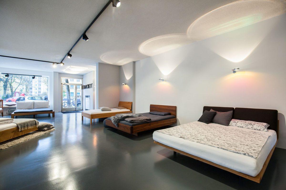 Holzbetten Mnchen Perfect Gebrauchte Betten Fantastisch