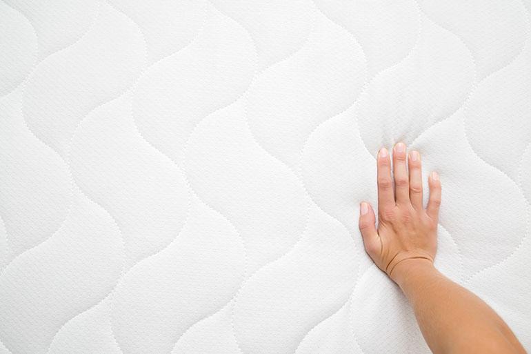 stauchhaerte bei matratzen